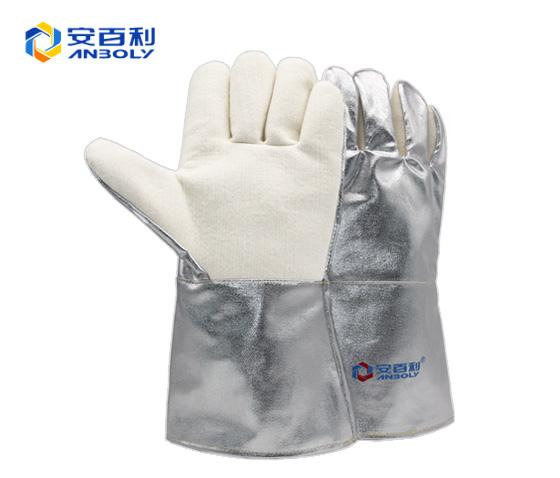 安百利ABL-S533 350度耐高温手套