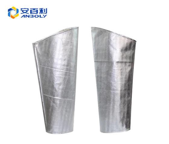 安百利ABL-S1012 芳纶镀铝护臂