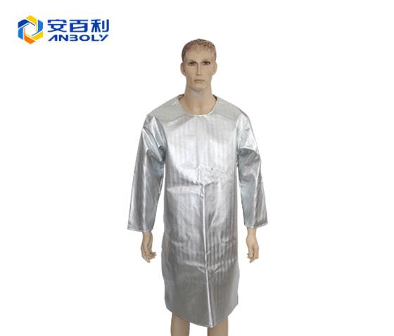 安百利ABL-J012 芳纶镀铝反穿衣