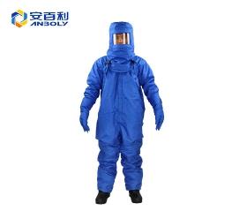 安百利ABL-F102 超低温防护服(防静电)