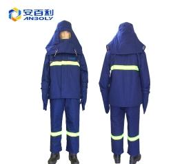 安百利ABL-F02 耐高温防蒸汽服