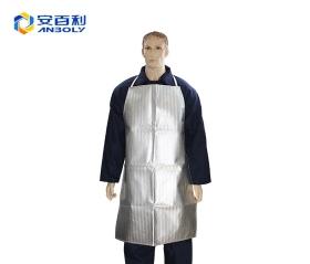 安百利ABL-V022 芳纶镀铝围裙