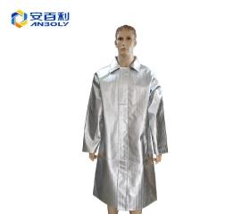 安百利ABL-F032 芳纶镀铝耐高温大衣