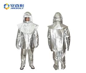 安百利ABL-F011 凯芙拉镀铝隔热服